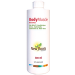 New Roots Herbal Body Muscle Massage | 628747207324