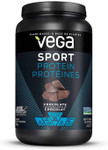 Vega Sport Plant-Based Protein Powder - Chocolate 837g | 838766108568
