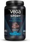 Vega Sport Plant-Based Protein Chocolate 837g | 838766108568