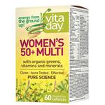 VItaDay Women's 50 Multi | 628235333351