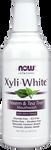 Now XyliWhite Mouthwash | 733739081032