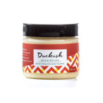 Duckish Natural Skin Care Shea Body Butter Unscented 58 grams |777155998048
