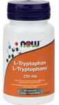 Now Foods L-Tryptophan | 733739901668