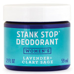Fatco Stank Stop Deodorant for Women Lavender and Clary Sage (DISCONTINUED)