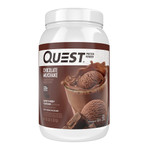 Quest Protein Powder Chocolate Milkshake | 888849000814