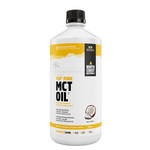 North Coast Naturals 100% Pure MCT Oil 946 ml | 627933100180