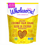 Wholesome Sweeteners Organic Coconut Palm Sugar   012511971069