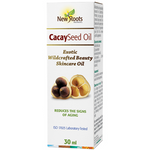 New Roots Herbal Cacay Seed Oil   628747223058