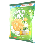 Quest Protein Chips Sour Cream & Onion | 888849000313
