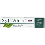 Now Solutions XyliWhite Toothpaste Gel | 733739080905