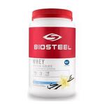 BioSteel Whey Protein Isolate  Vanilla 816g | 883309221150