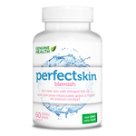 Genuine Health Perfect Skin Blemish 60 softgels | 624777003455