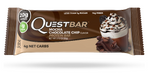 Quest Protein Bar Mocha Chocolate Chip (DISCONTINUED)