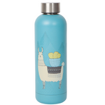 Danica Studio Water Bottle Llamarama 500 ml | 064180257906