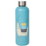 Danica Studio Water Bottle Llamarama 500 ml | 064180257906