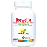 New Roots Herbal Boswellia Extract 380mg | 628747120968