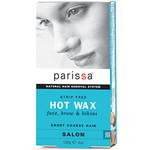 Parissa Hot Wax for Face, Brow and Bikini for Short Coarse Hair | 0066427810004