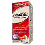 Pro Clinical Hydroxycut Weight Management Formula Caffeine Free Capsules   0631656320848