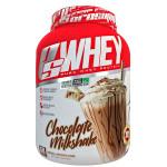 Pro Supps Whey Chocolate Milkshake   818253022430