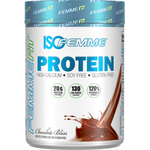 Isofemme Protein Smoothie Chocolate | 0665553111131