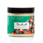 Duckish Natural Skin Care Body Butter Tea Tree 116 grams | 777155998093