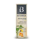 Botanica Digestive Bitters Liquid Herb 50mL | 822078920123