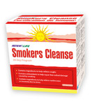 Renew Life Smokers Cleanse | 631257155832