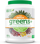 Genuine Health Greens+ Daily Detox Natural Green Apple 406g | 624777002694