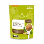 Navitas Organics OrganicCoconut Palm Sugar 454 g | 858847000277