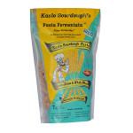 Kaslo Sourdoughs Pasta Fermentata Whole Wheat 560g | 779605337407