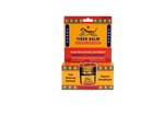 Tiger Balm Pain Relieving Ointment Red Strong   0845530002021