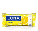 CLIF Bar Luna Whole Nutrition Bar Lemonzest | 722252238726
