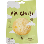 Air Cheese Gouda Crunchy Cheese Bites | 857513007039