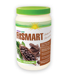 Renew Life FitSMART Vegan Shake Chocolate Delight | 631257033055