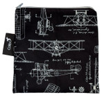 Colibri Reusable Snack Bag Aviator   856200001336