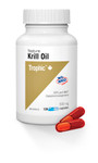 Trophic Neptune Krill Oil 120 capliques  | 069967125324