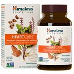 Himalaya Herbal Healthcare HeartCare 120 Vegetarian Capsules | HHH-1003-0001 | 605069001014