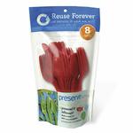 Preserve 24 Piece Cutlery Pepper Red | 631740113035