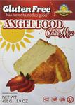 Kinnikinnick Angel Food Cake Mix Gluten Free | 620133104095