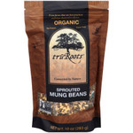TruRoots Organic Sprouted Mung Beans   185814000351