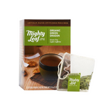 Mighty Leaf Organic Green Dragon Tea 15 Stitched Pouches | 656252400251