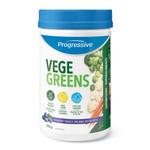 Progressive VegeGreens Powder - Blueberry Medley 265g   837229000241