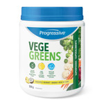 Progressive VegeGreen Powder - Pineapple Coconut 500g   837229007042