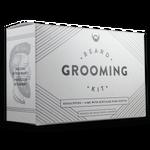 Always Bearded Lifestyle Beard Grooming Kit Eucalyptus | 653981505141