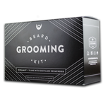 Always Bearded Lifestyle Beard Grooming Kit Bergamot | 653981505158