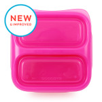 Goodbyn Small Meal Pink | 851240002688