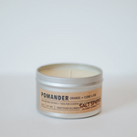 Salt Spring Island Candle Co Pomander 8 oz (227g) | 628055652144