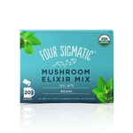 Four Sigmatic Reishi Mushroom Elixir Mix - 20 packets   4897039310363