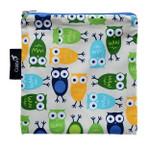 Colibri Reusable Snack Bag Owls | 855562000377