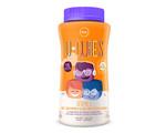 Sisu U-Cubes Vitamin C 90 Gummies   777672012616